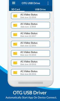 USB Driver for Android Mobile : USB OTG screenshot 8