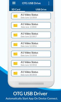 USB Driver for Android Mobile : USB OTG screenshot 3