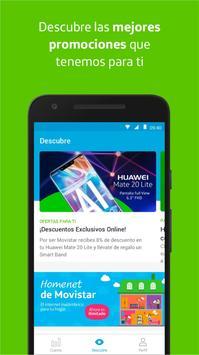 Mi Movistar screenshot 5