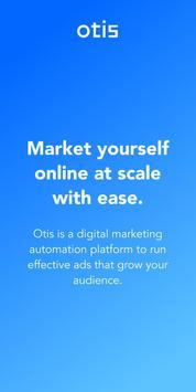 Otis AI: Market Your Business 海报