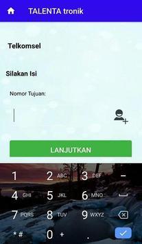 Talenta Tronik screenshot 6