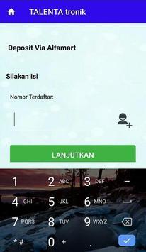 Talenta Tronik screenshot 7