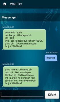 Wali Trx screenshot 4