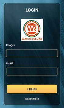 Warjo Reload poster