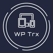 WP Trx icon