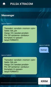PULSA XTRACOM screenshot 4