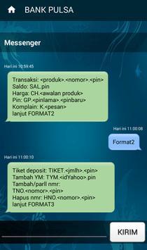 Bank Pulsa screenshot 4