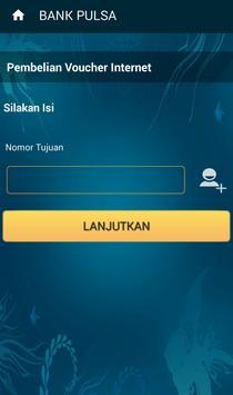Bank Pulsa screenshot 7