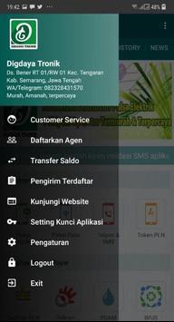 DigdayaTronik screenshot 2