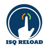 ISQ Reload icon