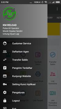 KM RELOAD screenshot 3