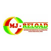 MajuJaya Reload icon