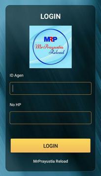 MrPrayustia Reload poster