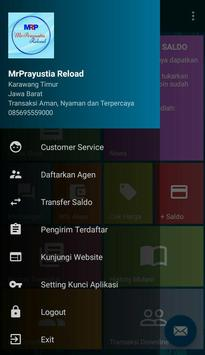 MrPrayustia Reload screenshot 2