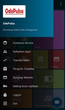 OdePulsa screenshot 2