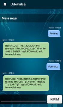 OdePulsa screenshot 4