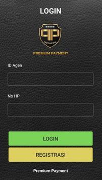 Premium Payment poster