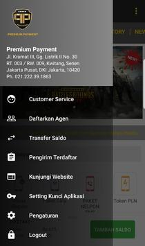 Premium Payment screenshot 2