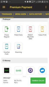 Premium Payment screenshot 3