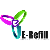 E-Refill Mobile icon