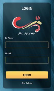SPC Reload App poster
