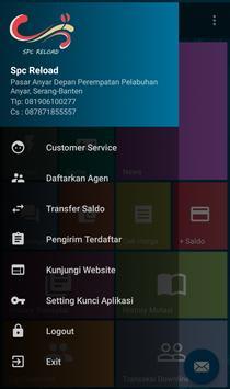 SPC Reload App screenshot 2