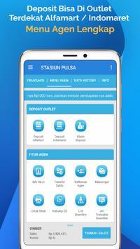 STASIUN PULSA screenshot 1