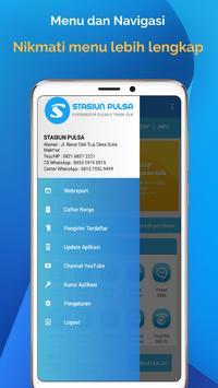 STASIUN PULSA screenshot 2
