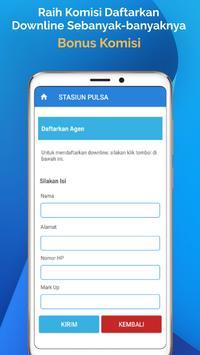 STASIUN PULSA screenshot 4