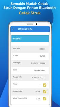 STASIUN PULSA screenshot 5