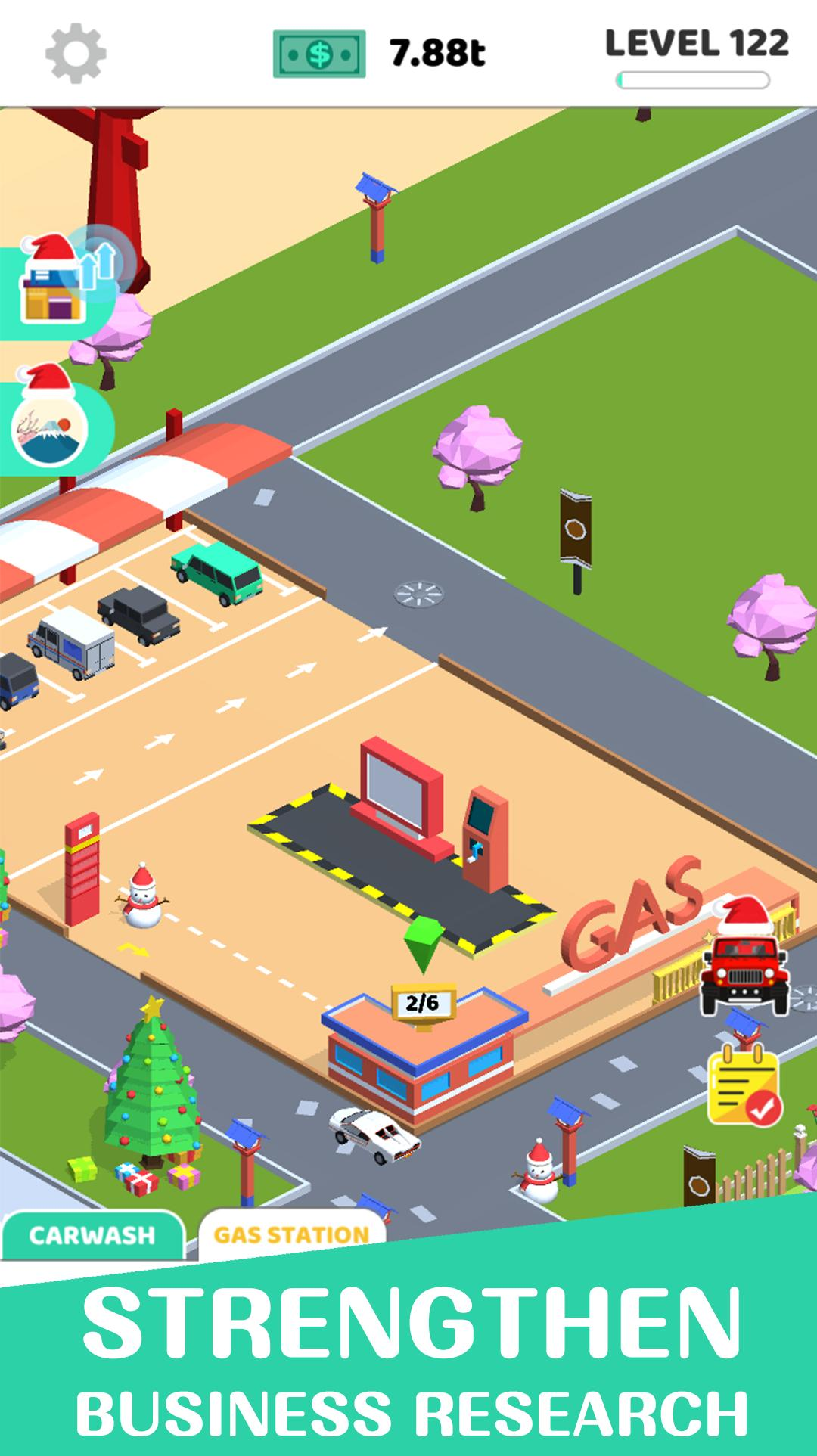 Android için Idle Car Tycoon - APK'yı İndir