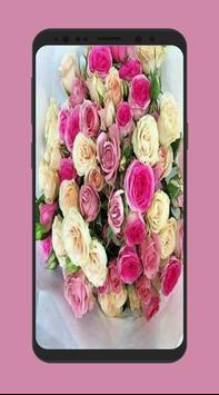 The most beautiful bouquet of roses screenshot 5