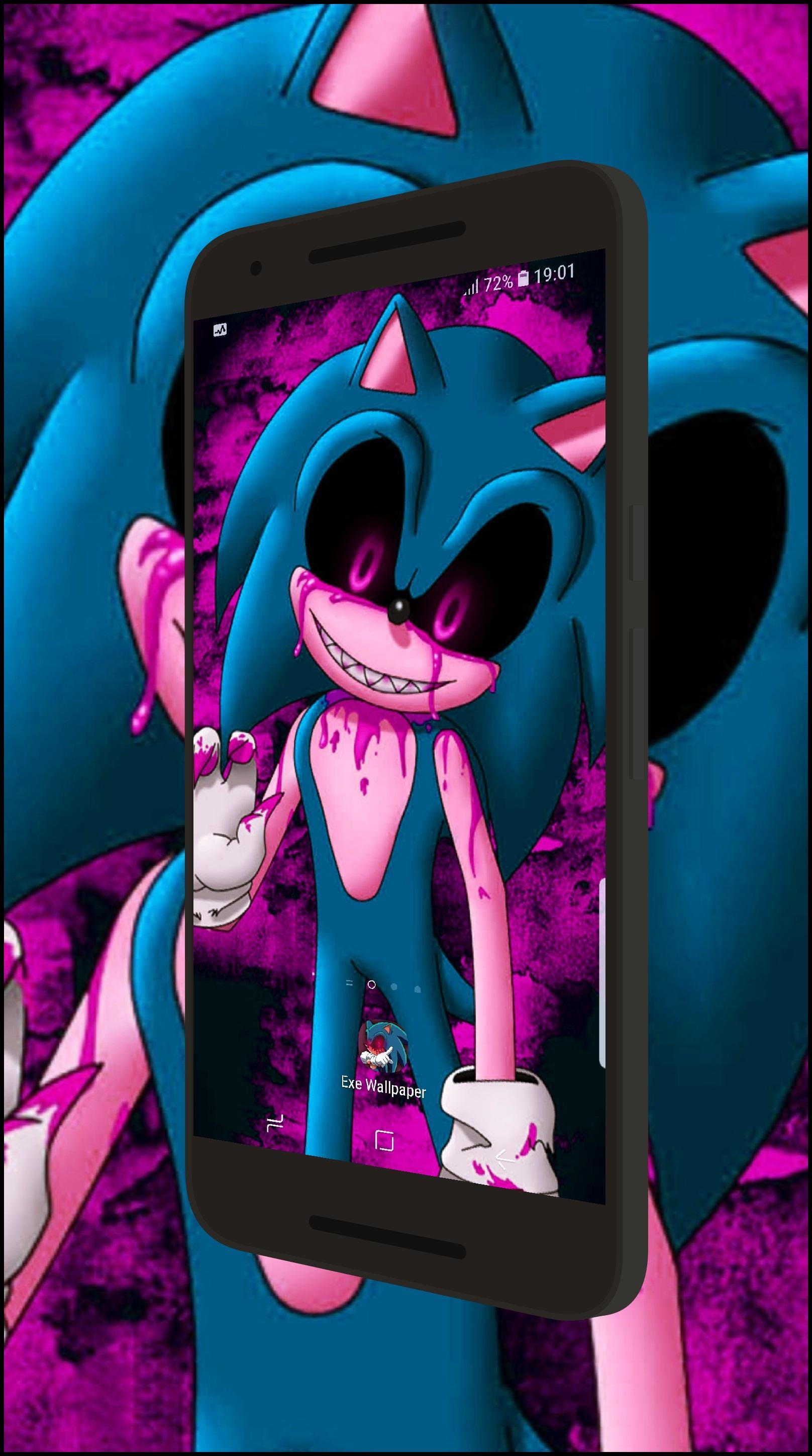 Sonicexe Hd Wallpapers 2019 For Android Apk Download
