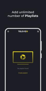 Televizo Cartaz