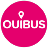 OUIBUS – Travel by bus иконка