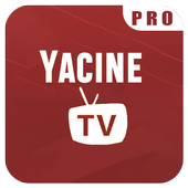 Yacine TV Premium v3.0 (Premium) (Unlocked) (6.2 MB)