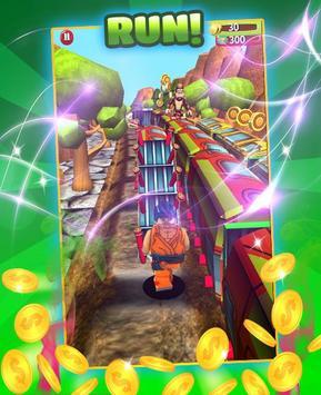 MiniFigure Rush: Ultimate Mega Warrior screenshot 4