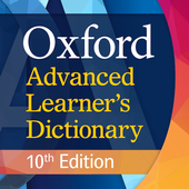 Oxford Advanced Learner's Dictionary 10th edition v1.0.4227 (Unlocked)