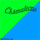 Chameleons icon