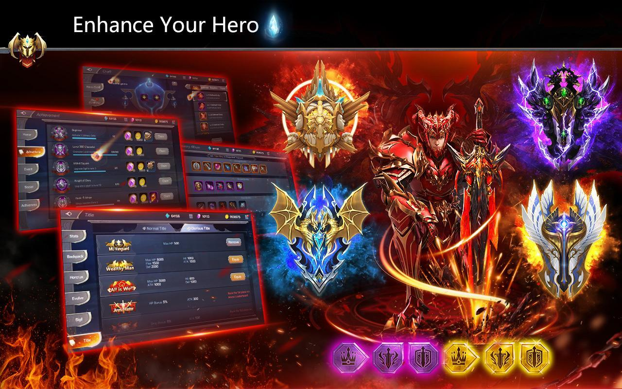 MU ORIGIN 2 for Android - APK Download