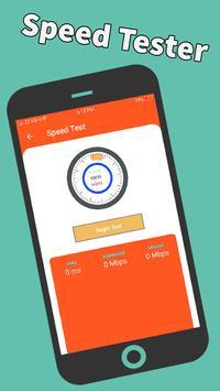 Fast VPN - Unlimited Free VPN screenshot 3