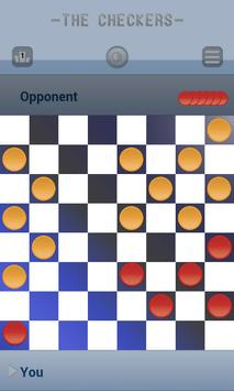Checkers screenshot 3