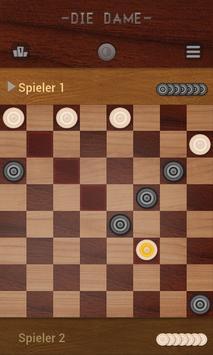 Dame - Klassische Brettspiele Screenshot 7