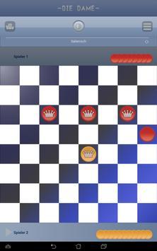 Dame - Klassische Brettspiele Screenshot 9
