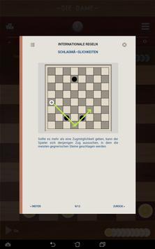 Dame - Klassische Brettspiele Screenshot 14