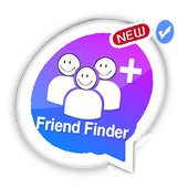 Friend FInder tool 2019 icon