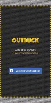 Outbuck poster