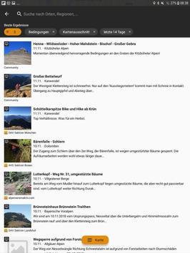 alpenvereinaktiv スクリーンショット 7