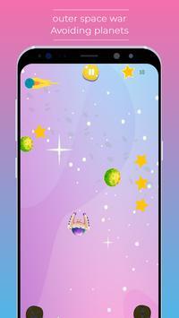 outer space war screenshot 1
