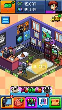 PewDiePie's Tuber Simulator تصوير الشاشة 7